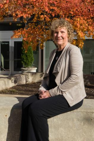 OTC: Linda Slocum, Vice President Of Oberlin City Council