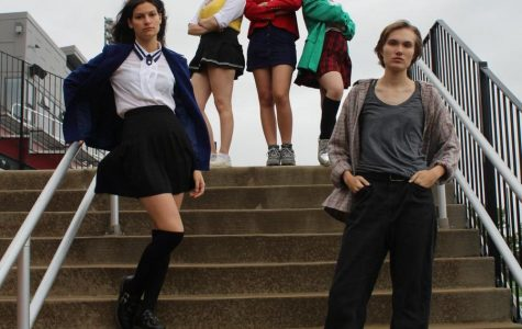 """Heathers"" Explores Dark Elements of High School"