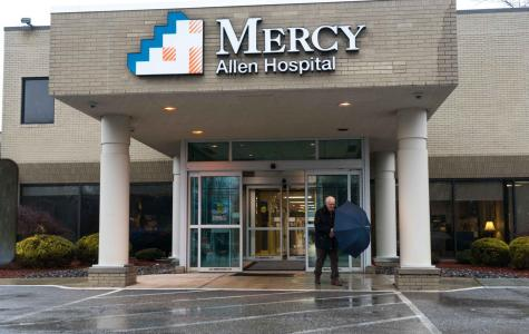Mercy Health Will Merge with Bon Secours Health System by End of Year
