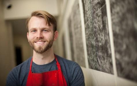 Brendan Baylor, Interdisciplinary Artist