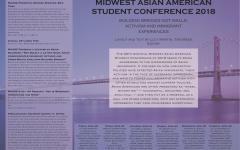 Midwest Asian American Student Conference 2018
