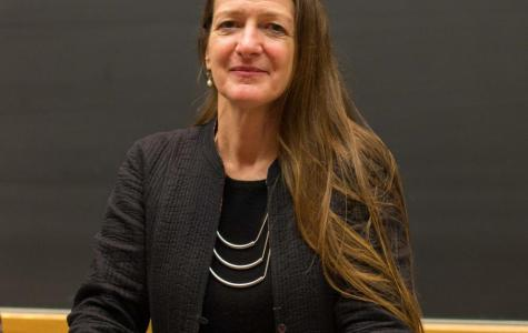 Audrey Horning, Anthropologist