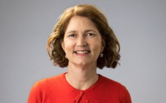 Stephanie Wiles, Yale Art Gallery Director