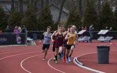 Track and Field Teams Dominate at All-Ohio