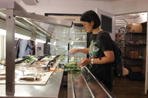 Administration Announces Campus Dining Changes Amid Budget Crisis