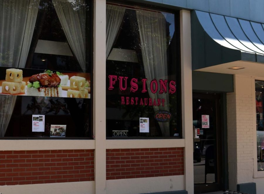 Fusions+restaurant%2C+located+at+9+South+Main+Street+focuses+on+serving+a+wide+array+of+culturally+authentic+food+options+to+its+customers.