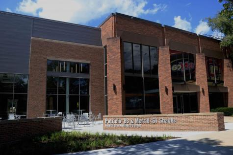 New Building Promises Better Access to Wellness in Academic Year