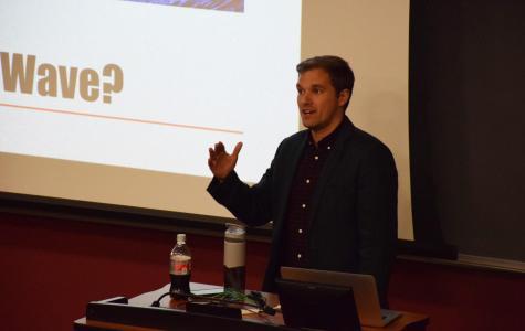Josh Voorhees, Political Journalist