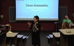 New Career Communities Pilot Announced
