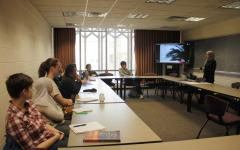 French and Arabic Teaching Assistant Programs Reduced