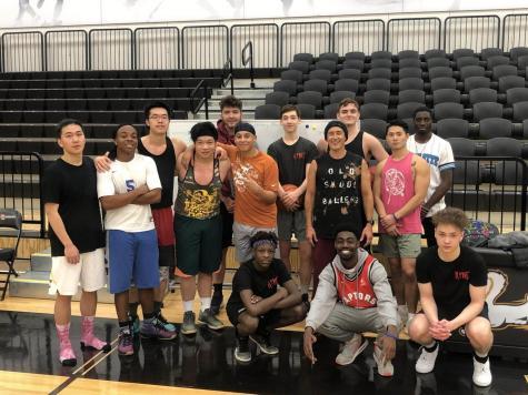 Breaking Down Barriers Through Basketball
