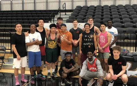 Breaking Down Barriers Through Basketball