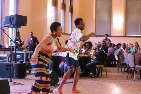 ASA Banquet Highlight of Campus Afropolitan Week