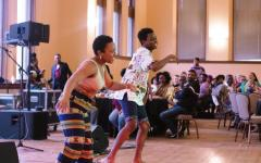 ASA Banquet Highlight of Campus Afropolitan Week