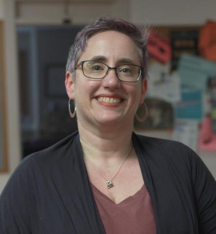 Off The Cuff: Rabbi Megan Doherty