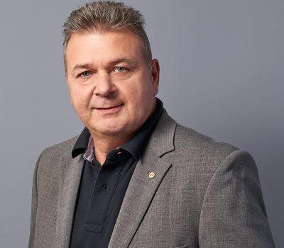Helmut Woisetschläger