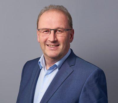 Wolfgang Horner