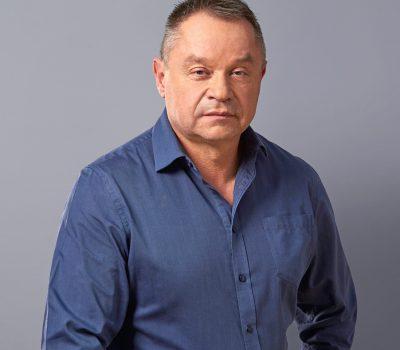 Karl Buchgeher