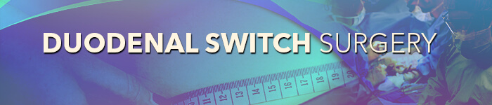 Duodenal Switch Expected Weight Loss