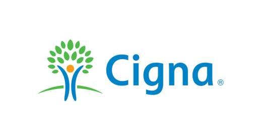 Cigna requirement, Logo