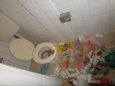 大阪市中央区のゴミ屋敷掃除片付け業者のトリプルエス