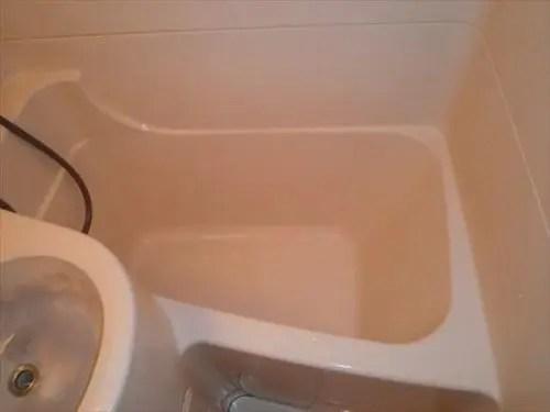 バスルームアフター2