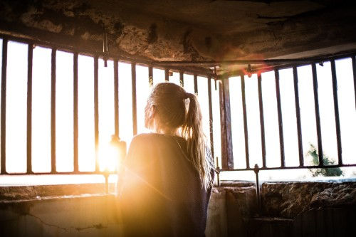 寝屋川市内の少女監禁事件現場とゴミ屋敷