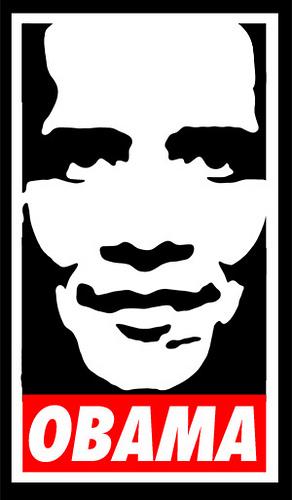 Obama Icon image