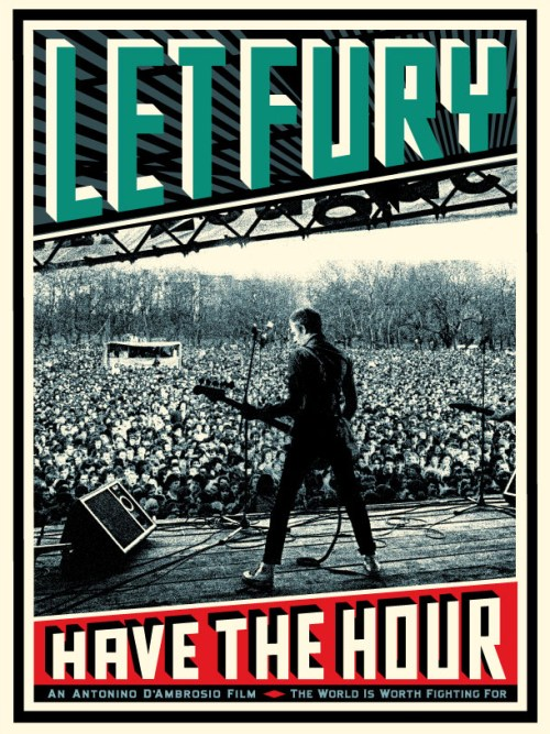 LET-FURY-HAVE-THE-HOURT-POSTER-18X24