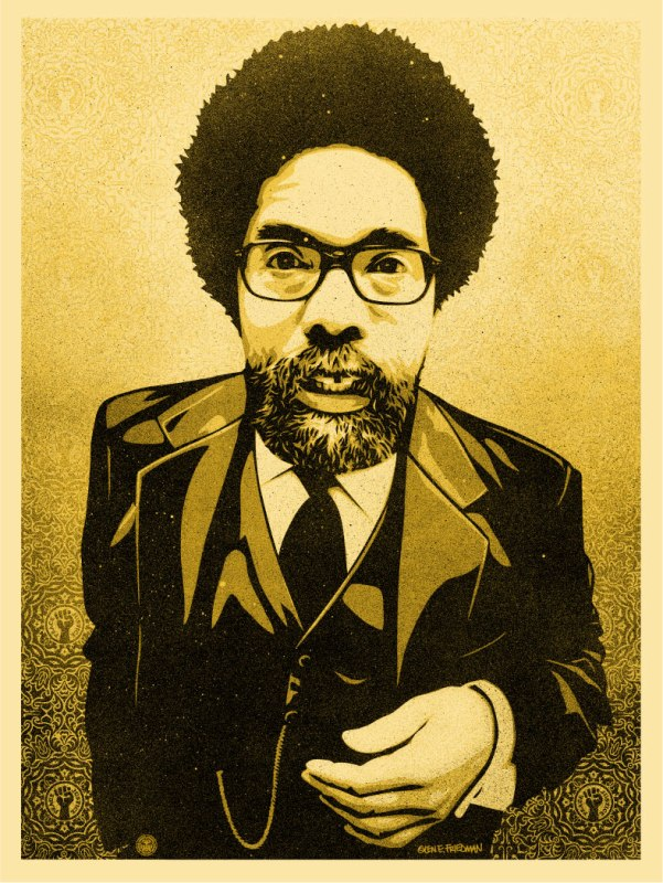 cornel west essay Robert george and cornel west are coming to biola with rick warren for  his  articles and review essays have appeared in the harvard law.