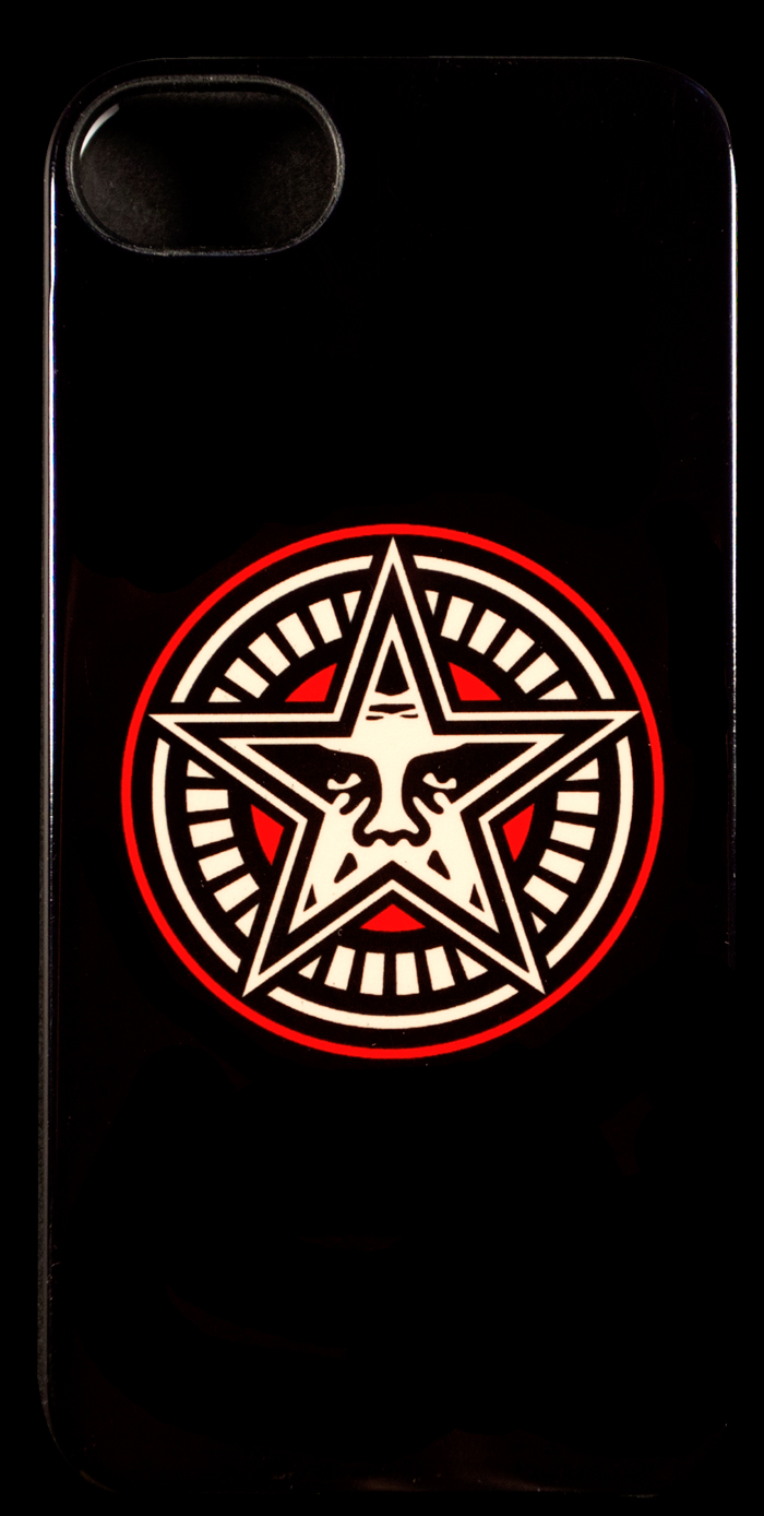 Obey Iphone S Case