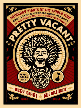 supply and demand black obey giant. Black Bedroom Furniture Sets. Home Design Ideas