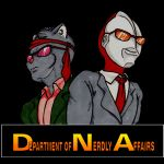 The Department of Nerdly Affairs