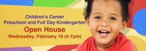 Join us for our next Open House on Wed, Feb 19 from 4-7pm