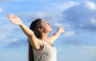 Stress-Free Ways to Approach the New Year   Apple Valley OBGYN Examinations