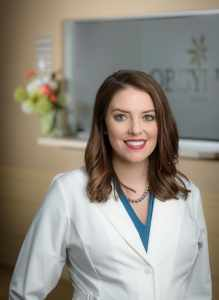 Dr. Arnold of OBGYN Associates of Akron, OH