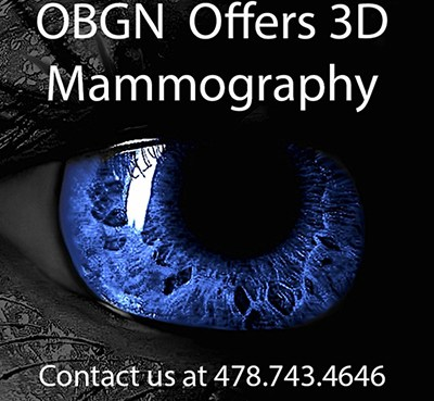 OBGYN Specialists of Macon 3D Mammography