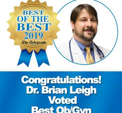 Brian Leigh