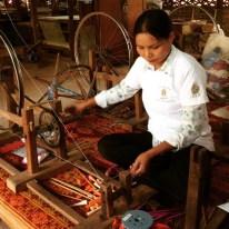 Handmade Silk