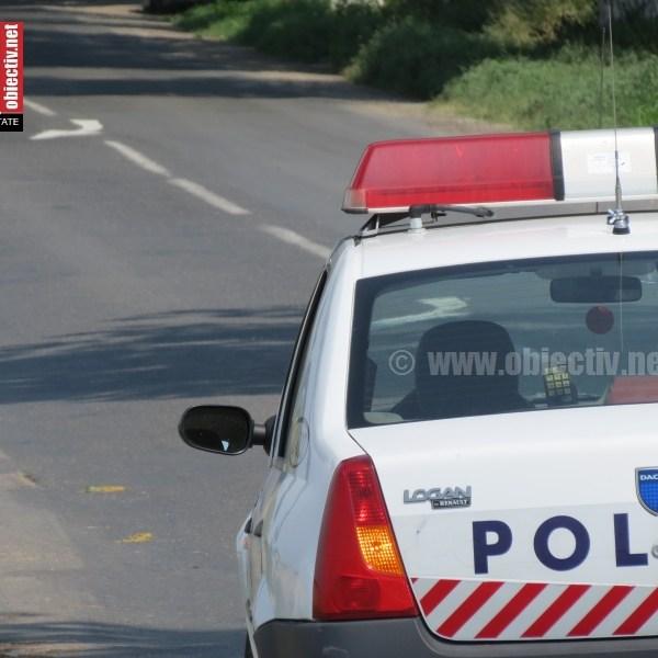Ialomița: Accidente rutiere în Slobozia, Giurgeni, Gura Ialomiței