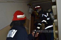 incendiu B2 Slobozia - 05