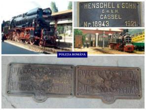 foto locomotive