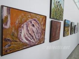 expozitie pictura UAP Slobozia Ialomita - 02