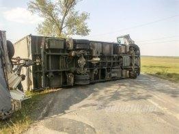 accident camion rasturnat (5)