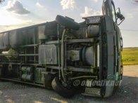 accident camion rasturnat (8)