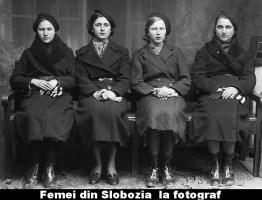 slobozia - FEMEI LA FOTOGRAF
