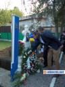 cimitirul eroilor slobozia - reinhumare aviator cirstea dorobantu - 22