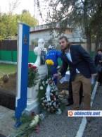 cimitirul eroilor slobozia - reinhumare aviator cirstea dorobantu - 23
