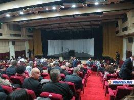 sala spectacole consilul judetean ialomita slobozia - 09