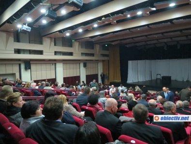 sala spectacole consilul judetean ialomita slobozia - 10